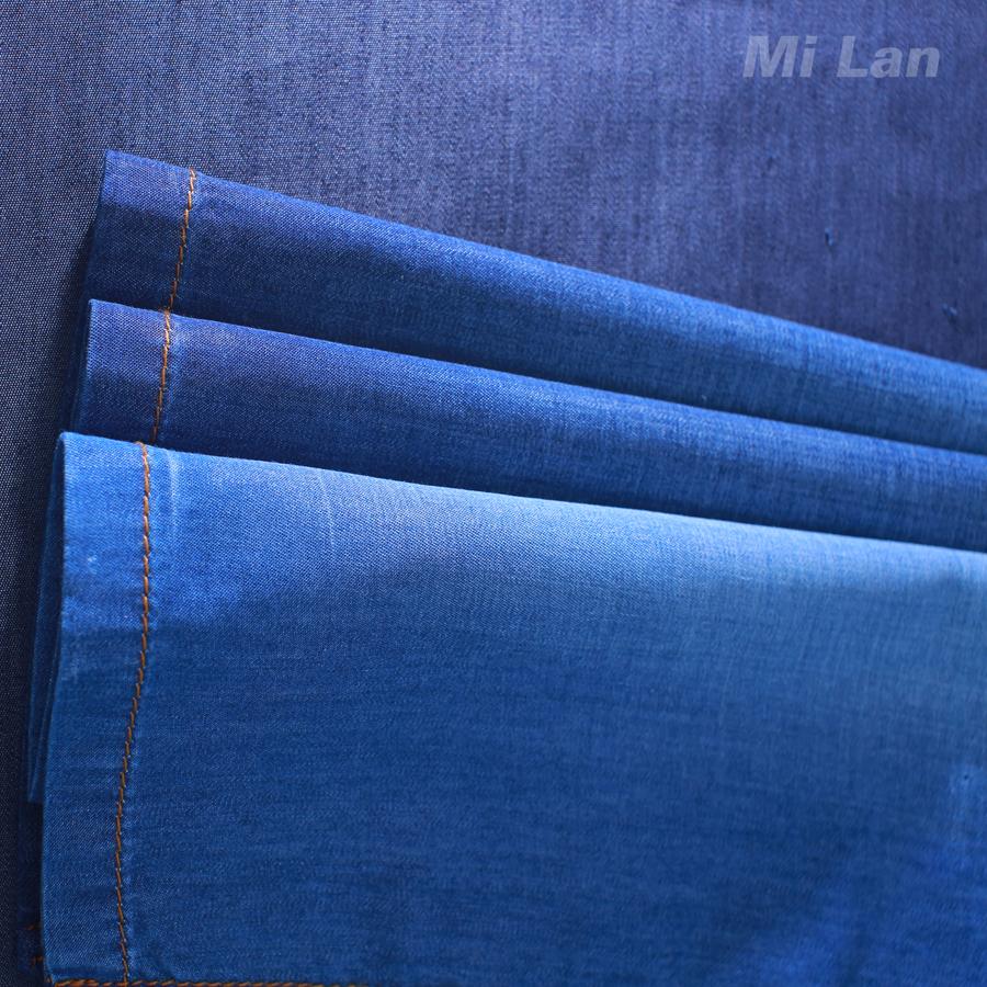 Vải jean Somi 3232E