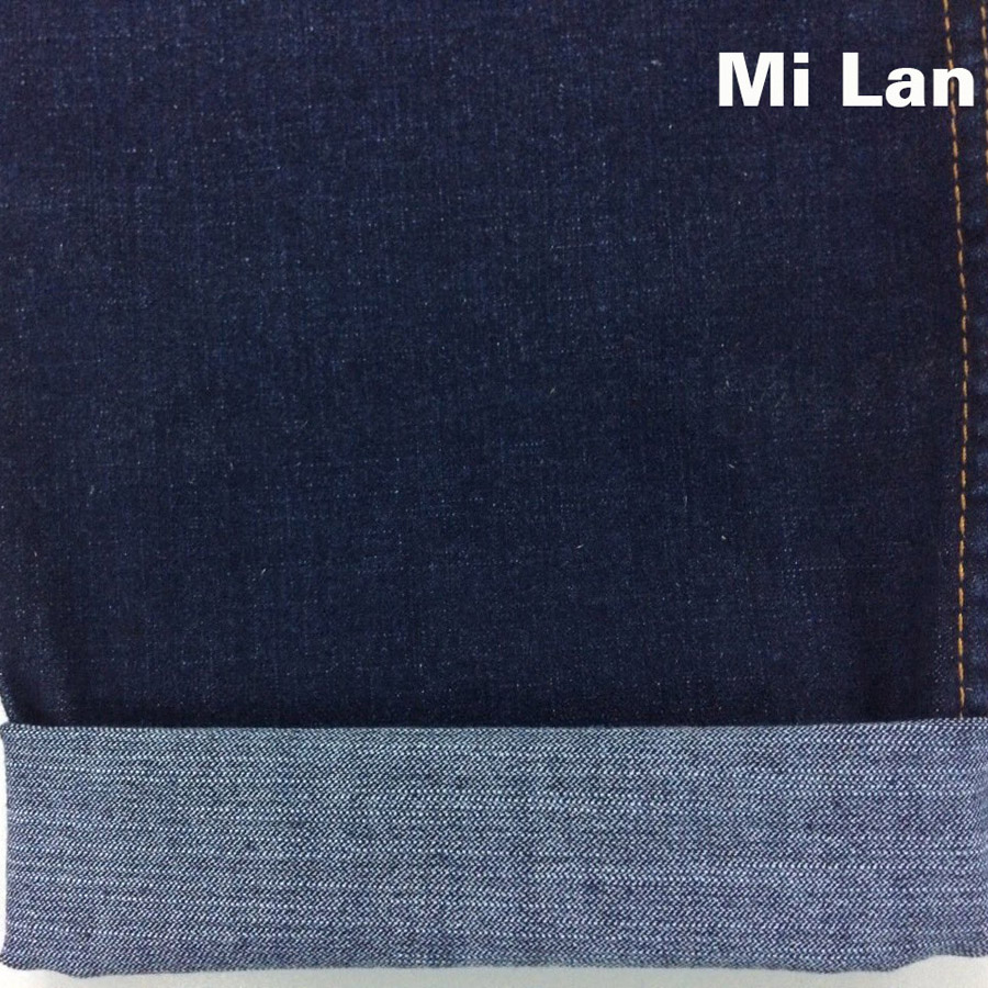 Vải jean nam cotton 100% M506
