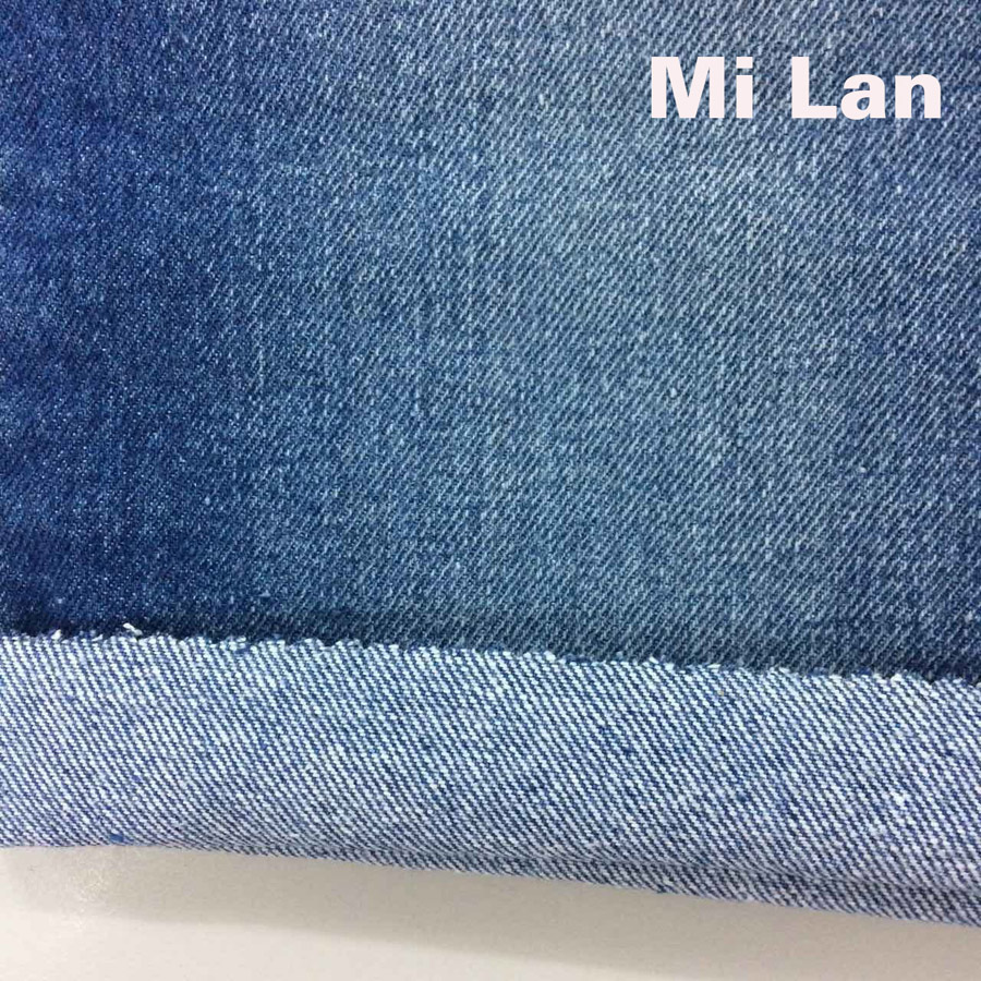 Vải Jean nam 100% cotton S259
