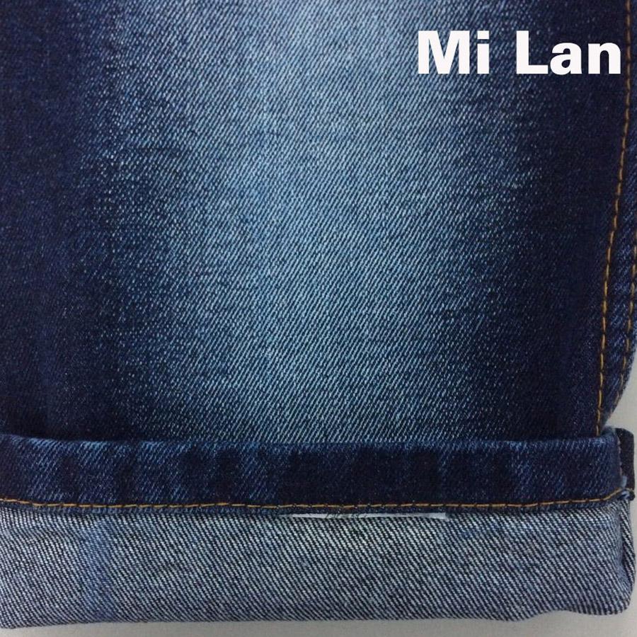 Vải jean may đồ bảo hộ S291