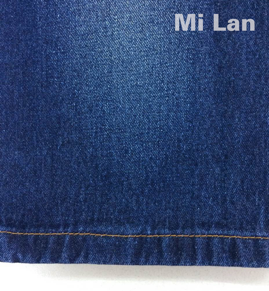Vải jean nam cotton 100% M28