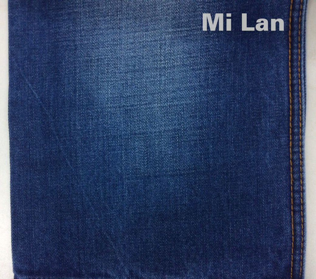 Jean nam cotton 100% xước cộng