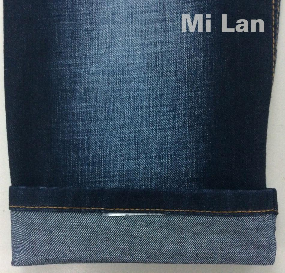 Vải jean nam thun M37
