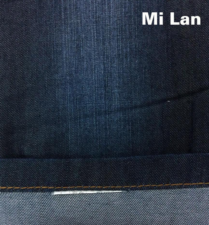 Vải jean cotton 100% bé trai S242