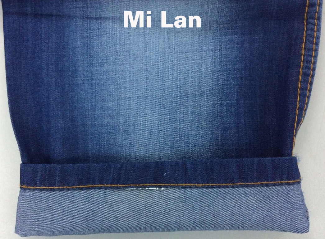 Vải jean Stock 100% cotton S292