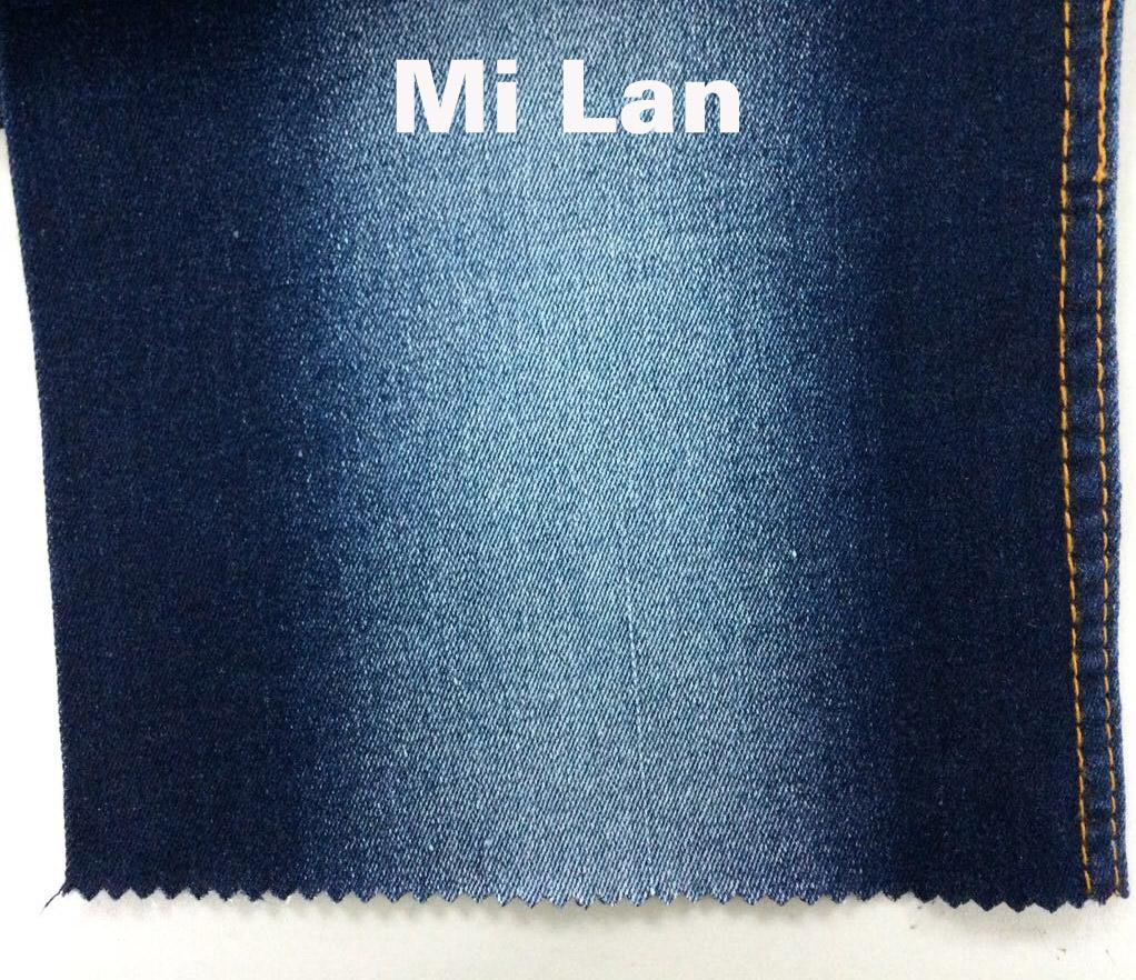 Vải jean lụa nữ W79
