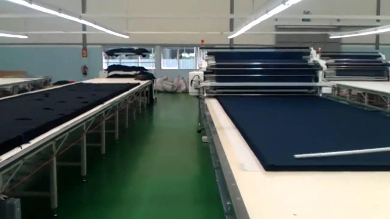6 yếu tố ảnh hưởng đến hao hụt vải trong quá trình cắt vải