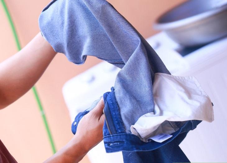 7 bước cần tiến hành sau khi wash thành phẩm