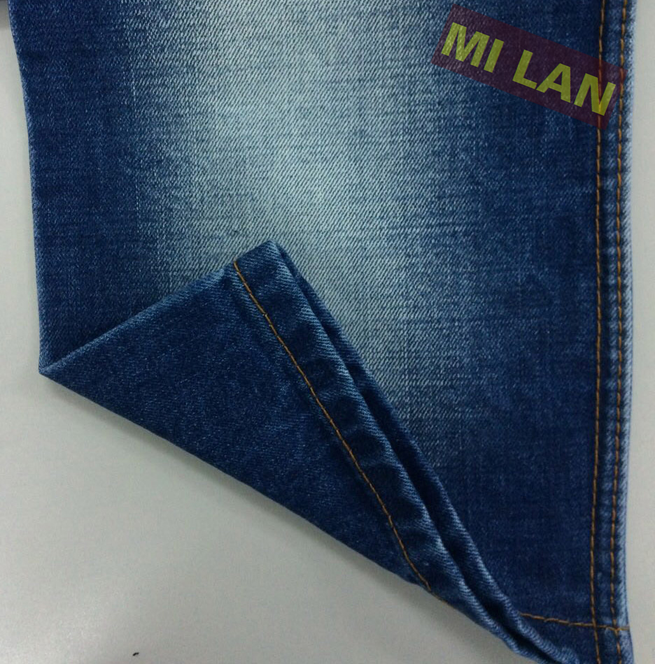 Vải jean nam cotton 100% M40