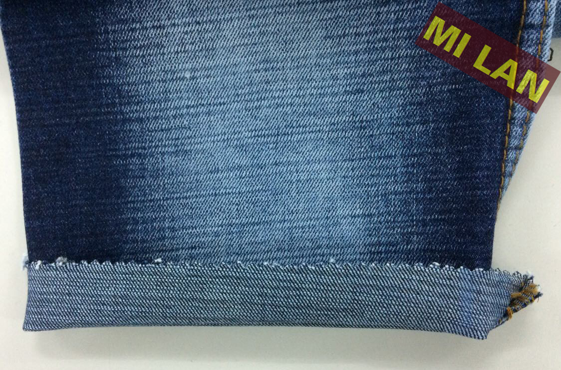 Vải jean cotton 100% M41