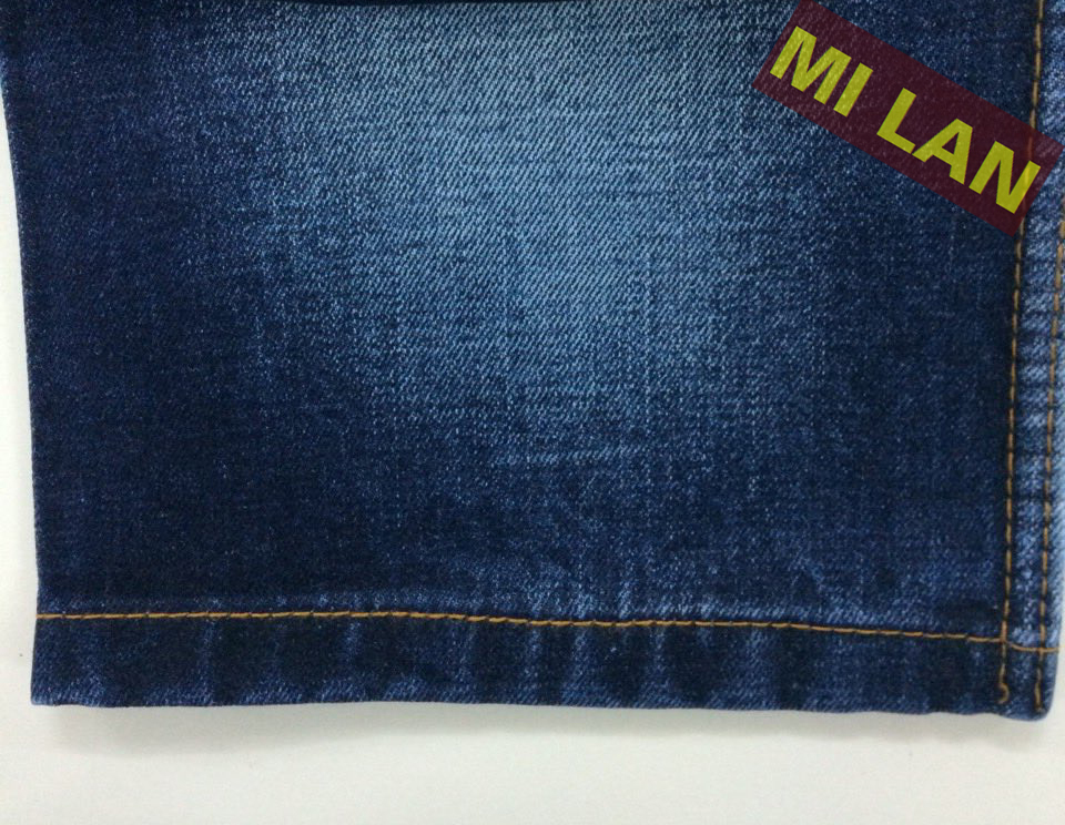 Vải jean nam cotton 100% M42
