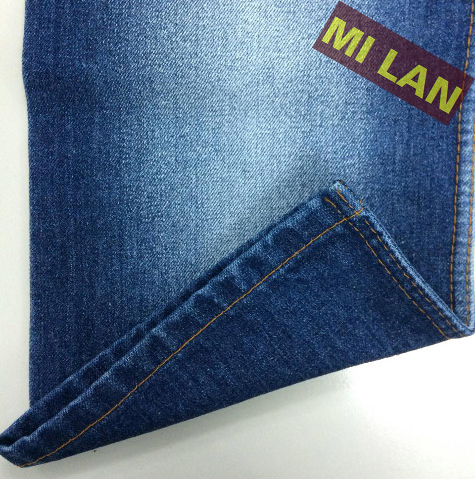 Vải jean 100% cotton M516