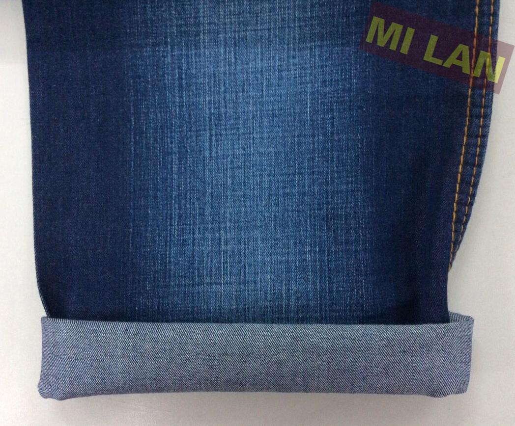 Vải jean bé trai cotton 100% – K51