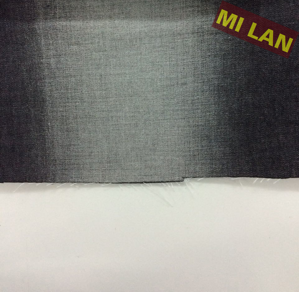 Vải jean cotton trẻ em K93