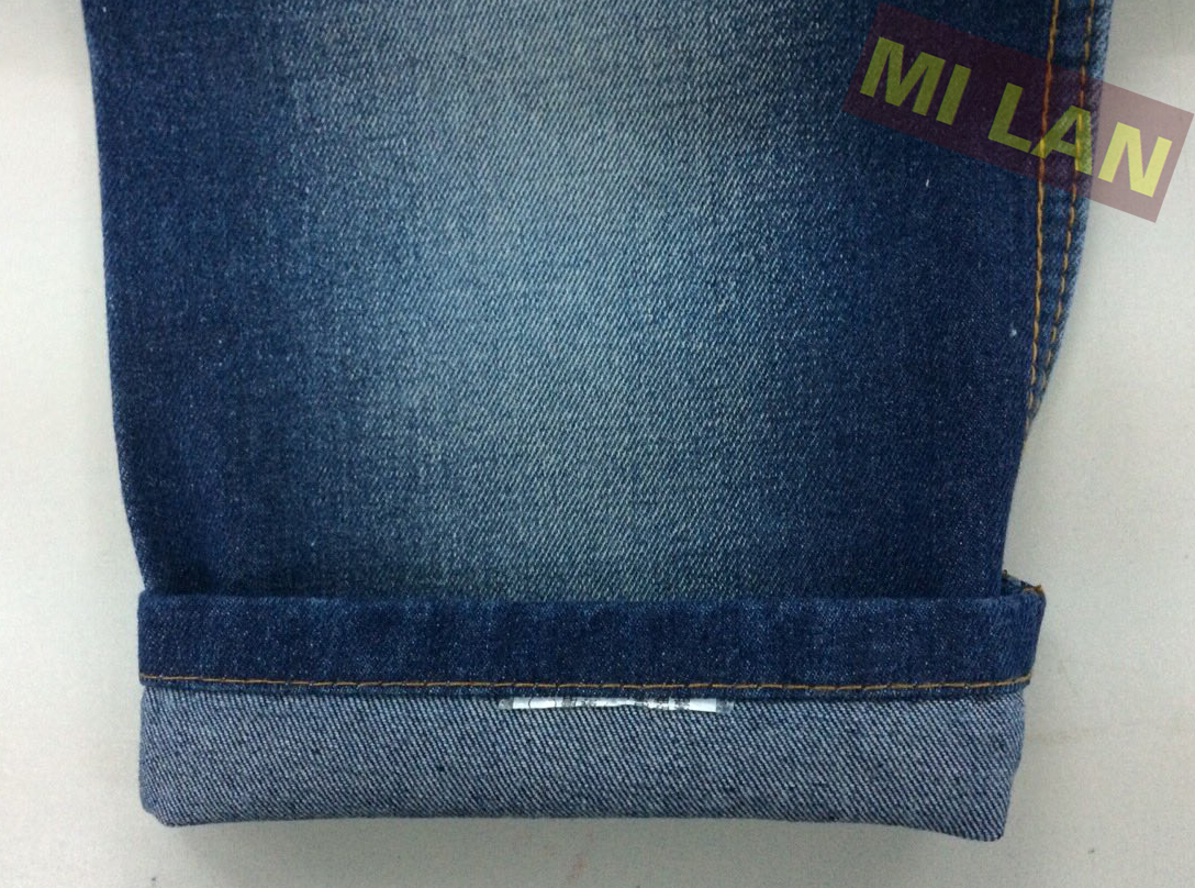 Vải jean nam cotton 100% S325