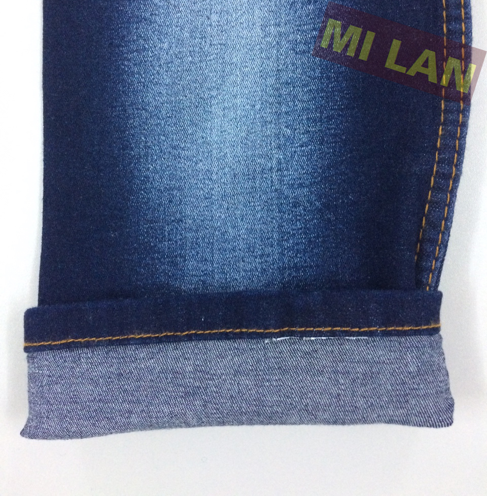 Vải jean thun nữ W48-XD