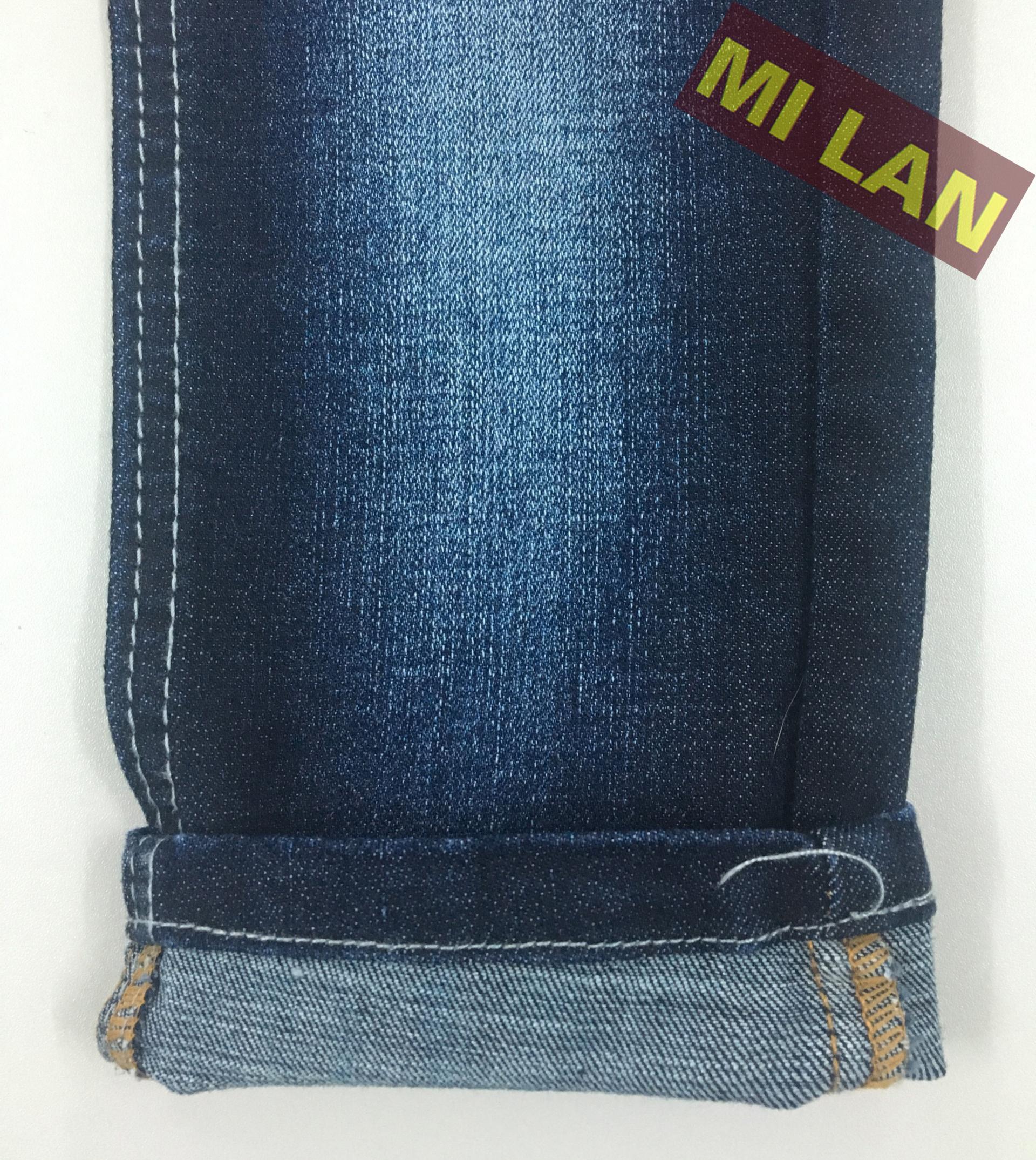 Vải jean thun W94