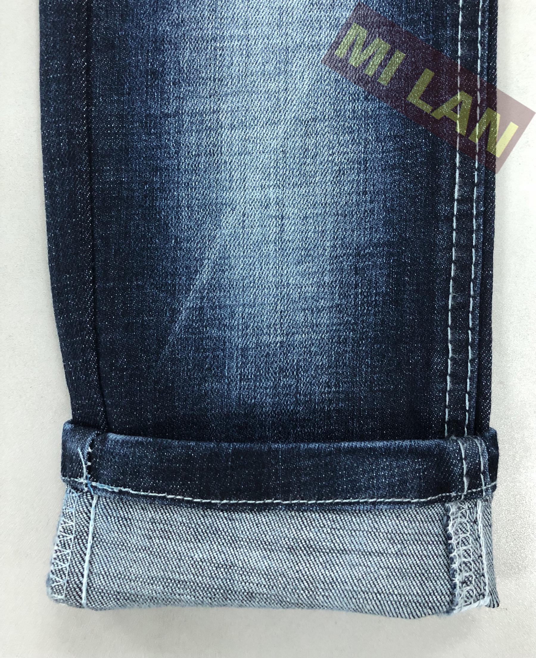 Vải Jean Giặt Nữ W124