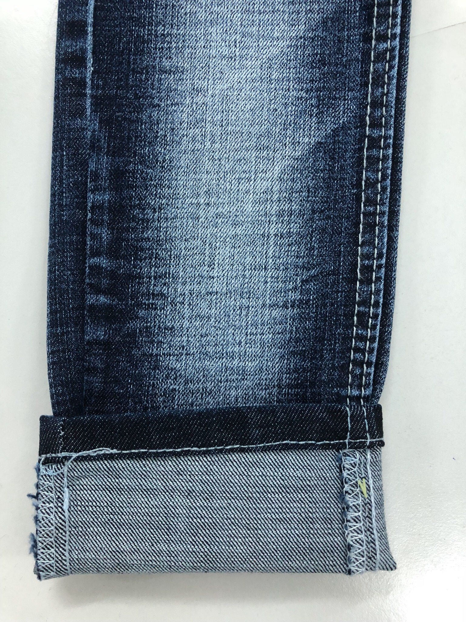 Vải jean nam thun giá chỉ 59k